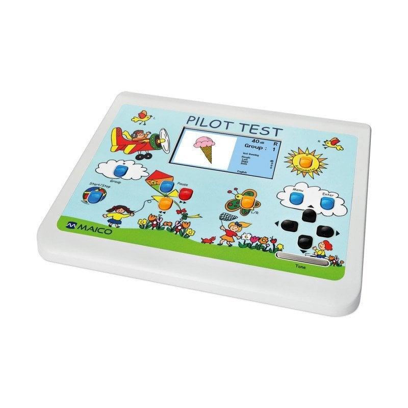Audiometro per bambini Maico