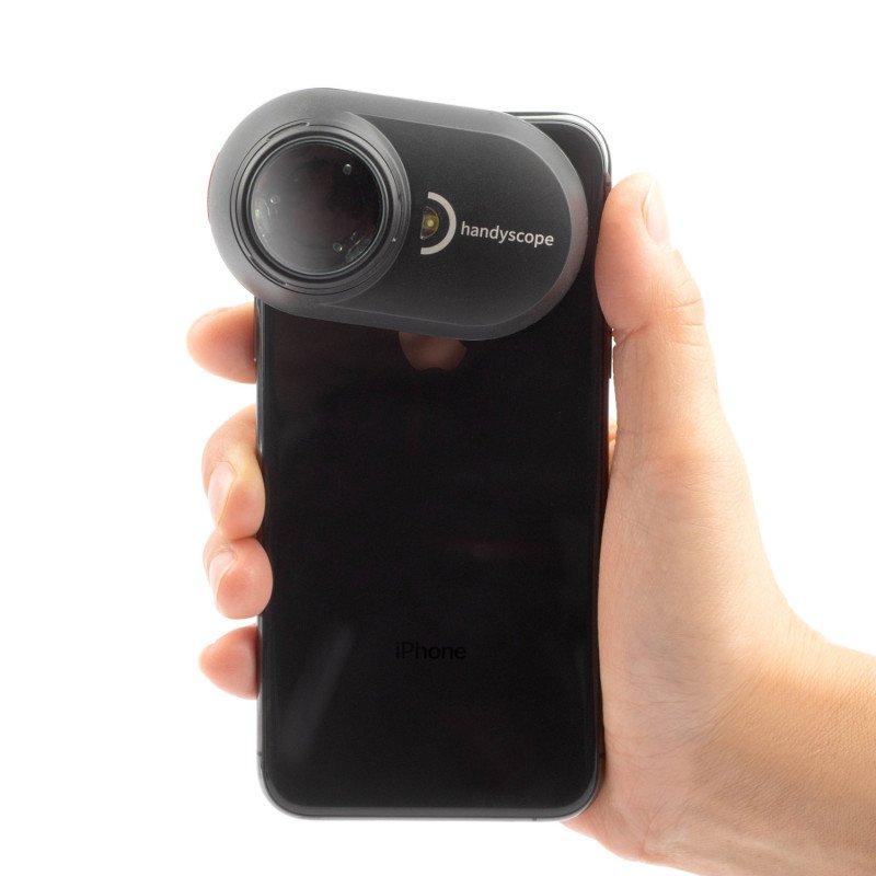DermLite Handyscope