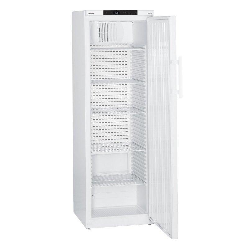 Liebherr Medical Fridge MKv 3910 (with steel door) | with shelves