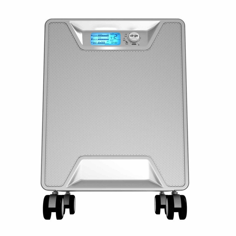 Airgle AG600 Luftdesinfektionsgerät mit Titanium Pro®-Modul, cHEPA- und Aktivkohlefilter