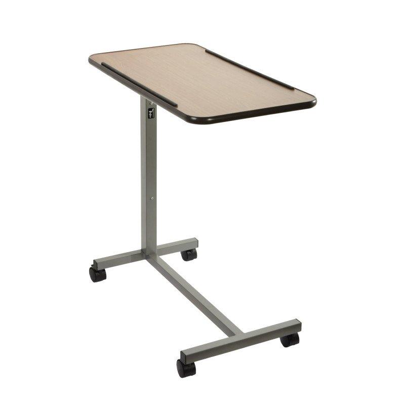 Pflegetisch von Teqler mit schwenkbarer Tischplatte