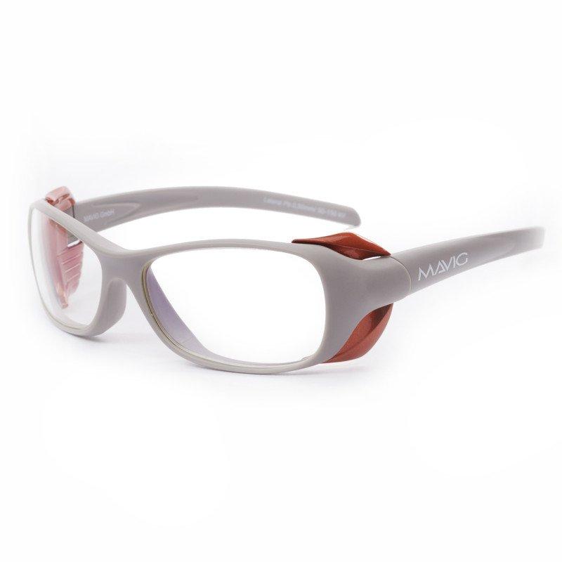 Okulary ochronne RTG BR126