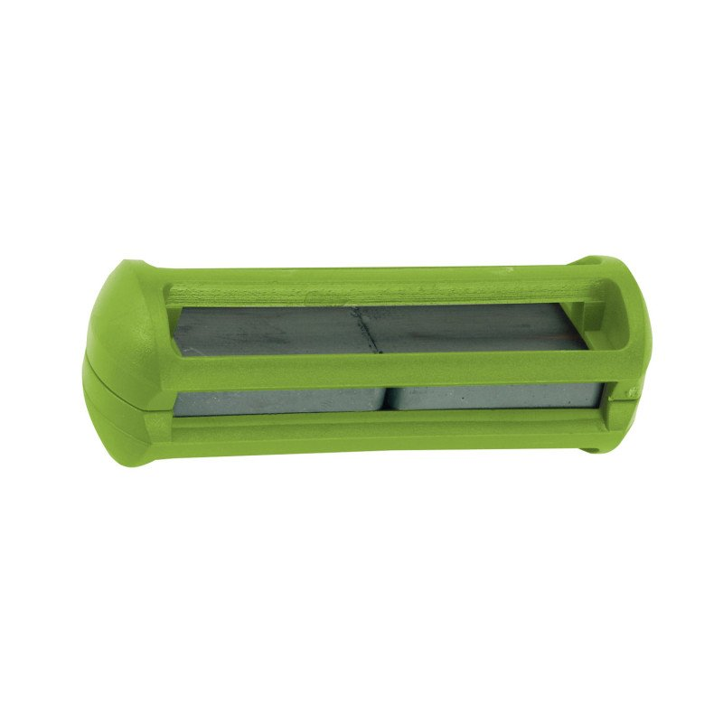 Grüner Käfigmagnet von Kerbl
