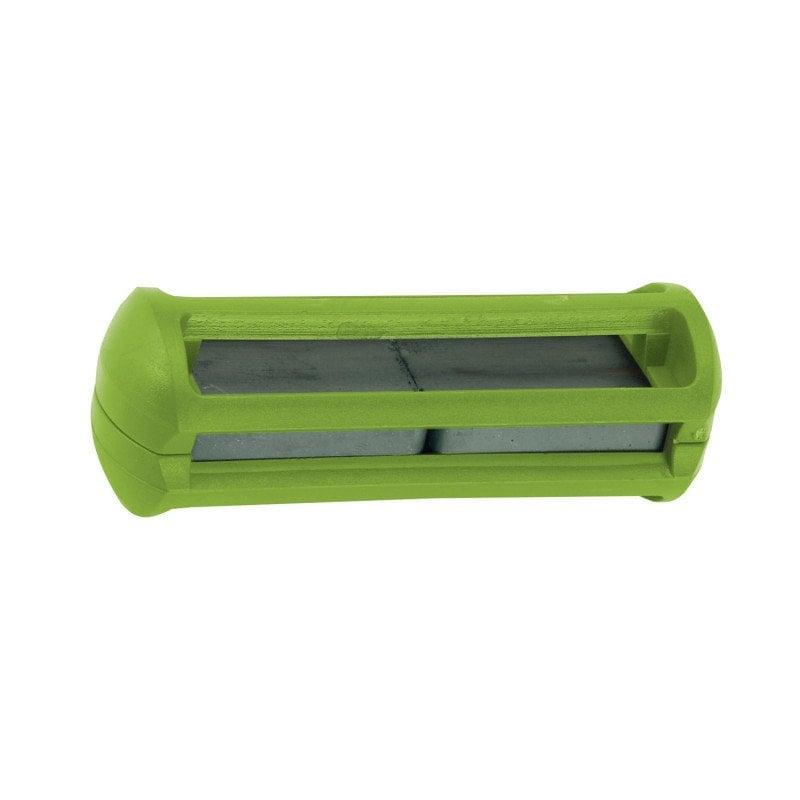 magnete a gabbia verde
