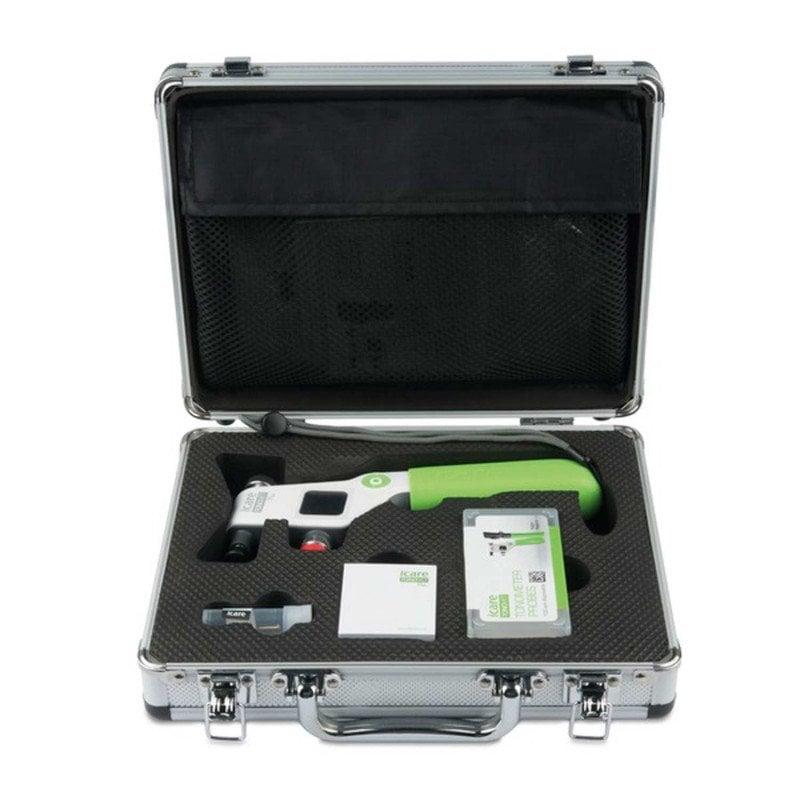 Augeninnendruckmessgerät TONOVET Plus im praktischen Koffer