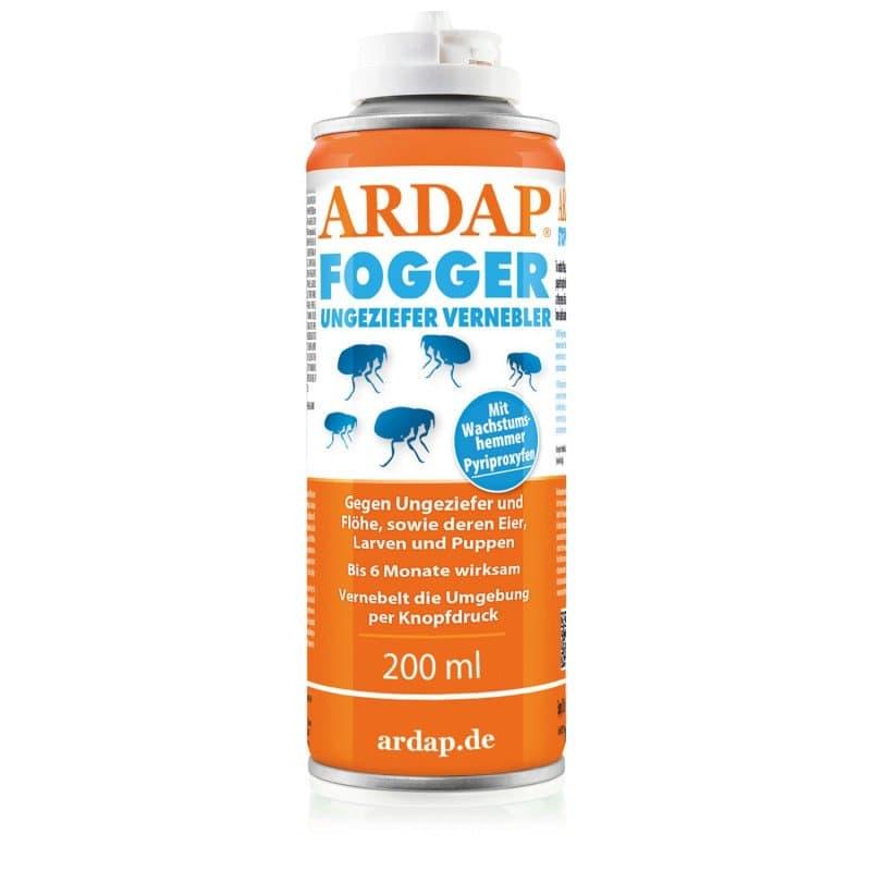 ARDAP Fogger - Ungeziefervernebler