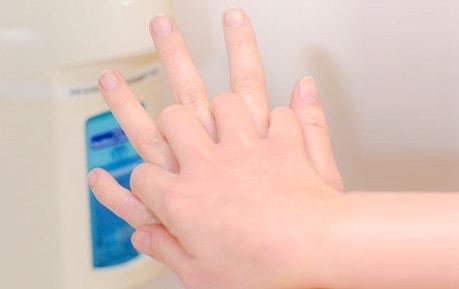 Händedesinfektionsmittel