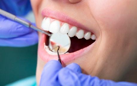 Mundhygiene und Zahngesundheit