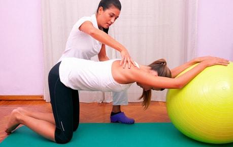Praxisbedarf für Physiotherapeuten