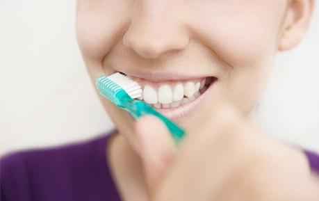 Prophylaxe und Mundhygiene