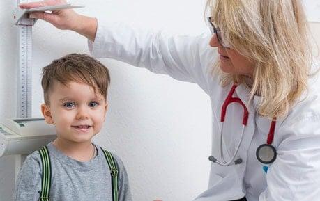 Wagi medyczne