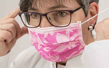 Dental Masks & Surgical Masks
