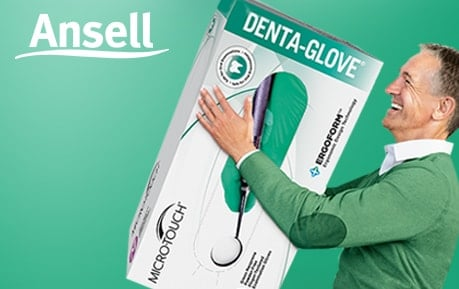 MICRO-TOUCH® DENTA-GLOVE®