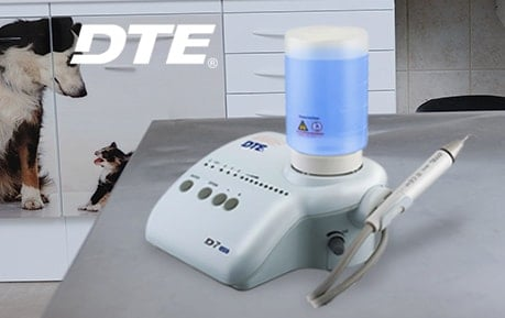 veterinaire D7 LED ultrasone scaler