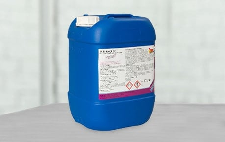 Stable Disinfectants