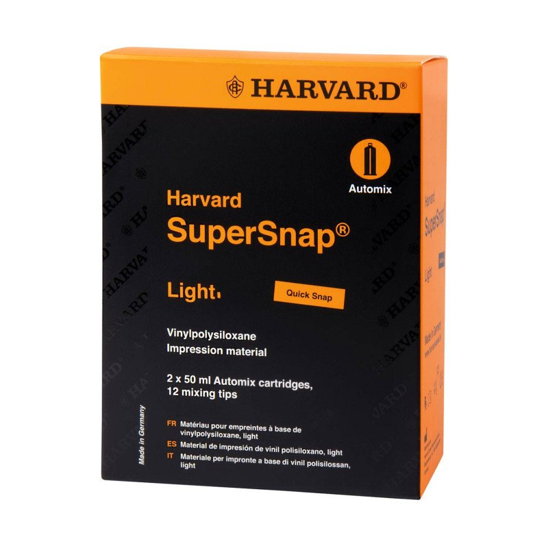 Harvard SuperSnap Light