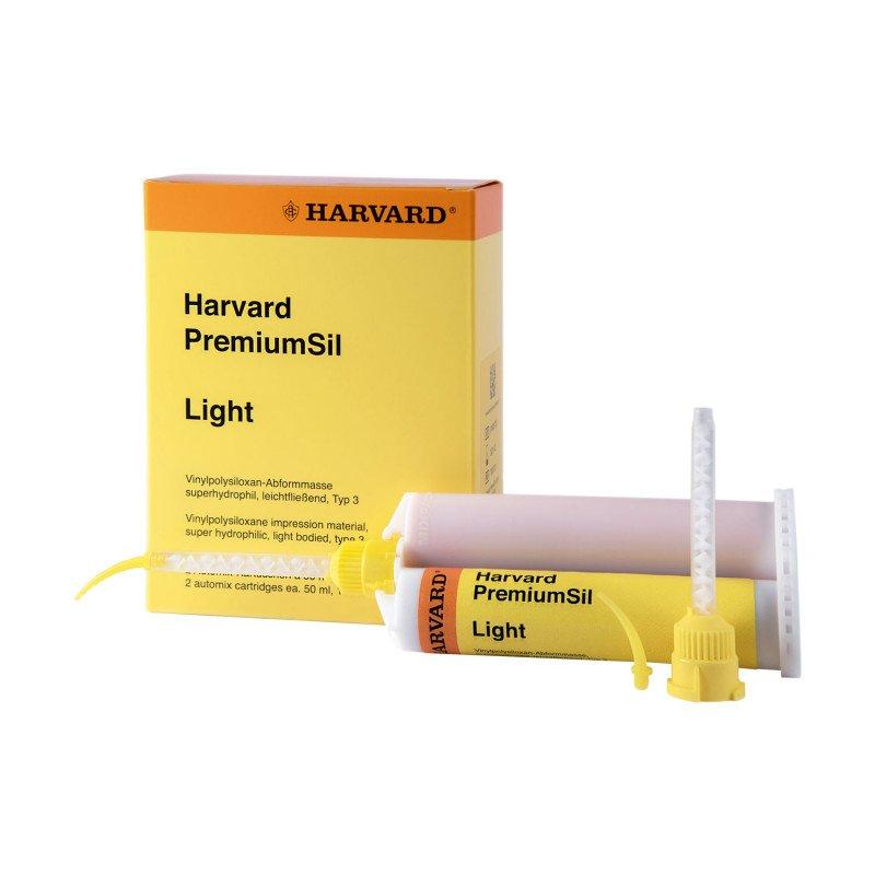 Harvard PremiumSil Normal Set Light, Automix