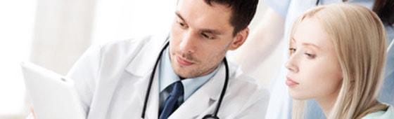 mHealth - App-basierte Medizintechnik