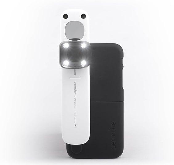 DermLite GL Smartphone Compatibility