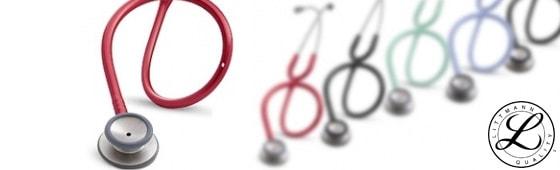 Littmann-Stethoskope für die Tiermedizin