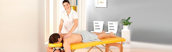 Tables de massage et chaises de massage