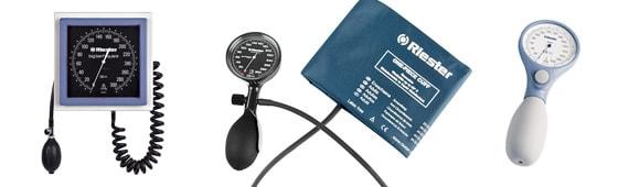 Riester Blutdruckmessgeräte