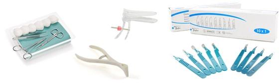 Hygiéniques, pratiques et sûrs