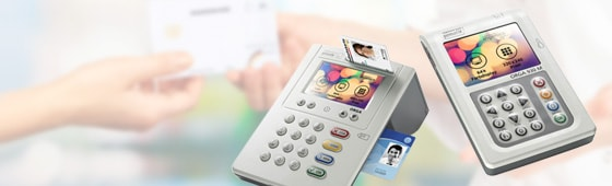 eGK-Kartenlesegerät