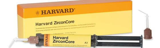 HARVARD Composite
