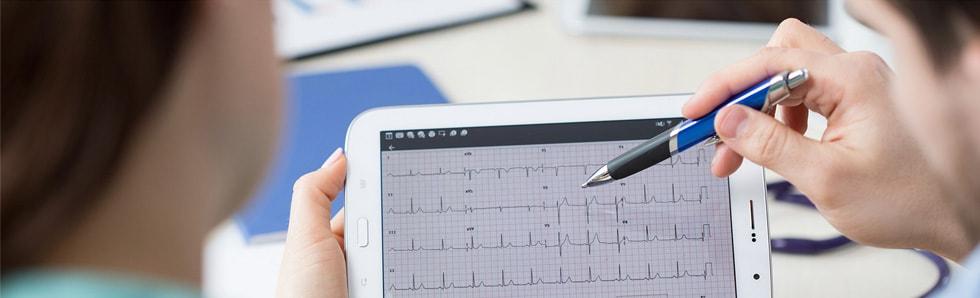 App-basierte Medizintechnik