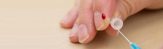 Nadelstichverletzungen