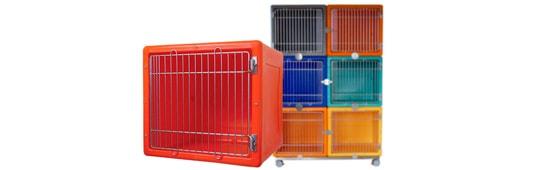 Cages à animaux