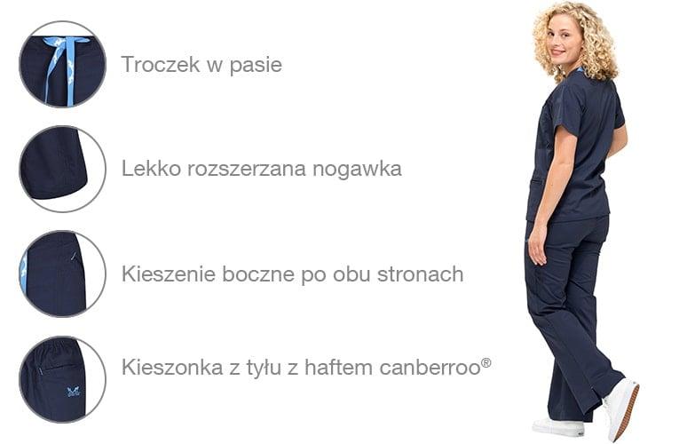 Ladies_Spodnie