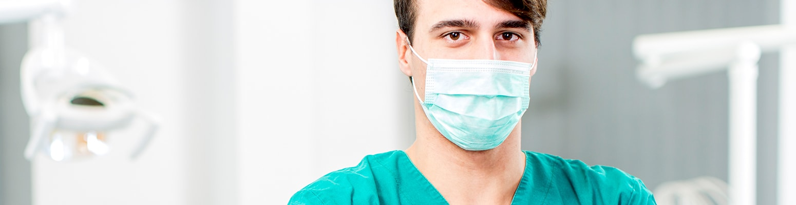 Dental Masks & Surgical Masks