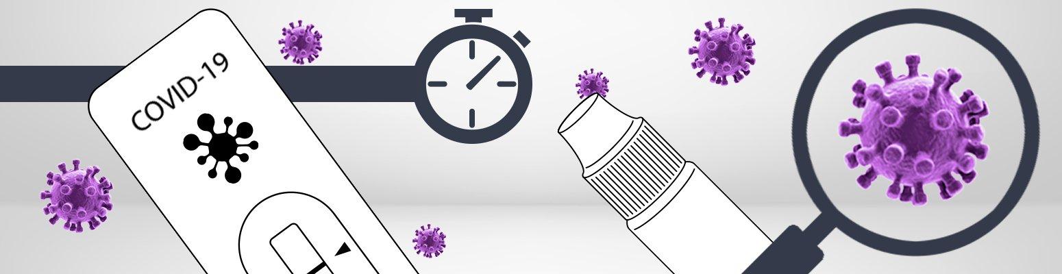 Guía de compra Test de Antígenos COVID-19
