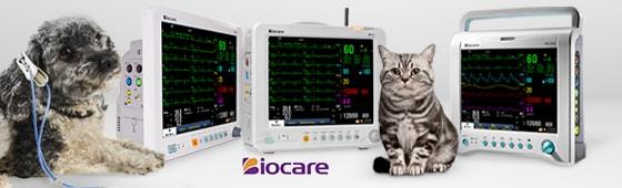 Biocare Überwachungsmonitore