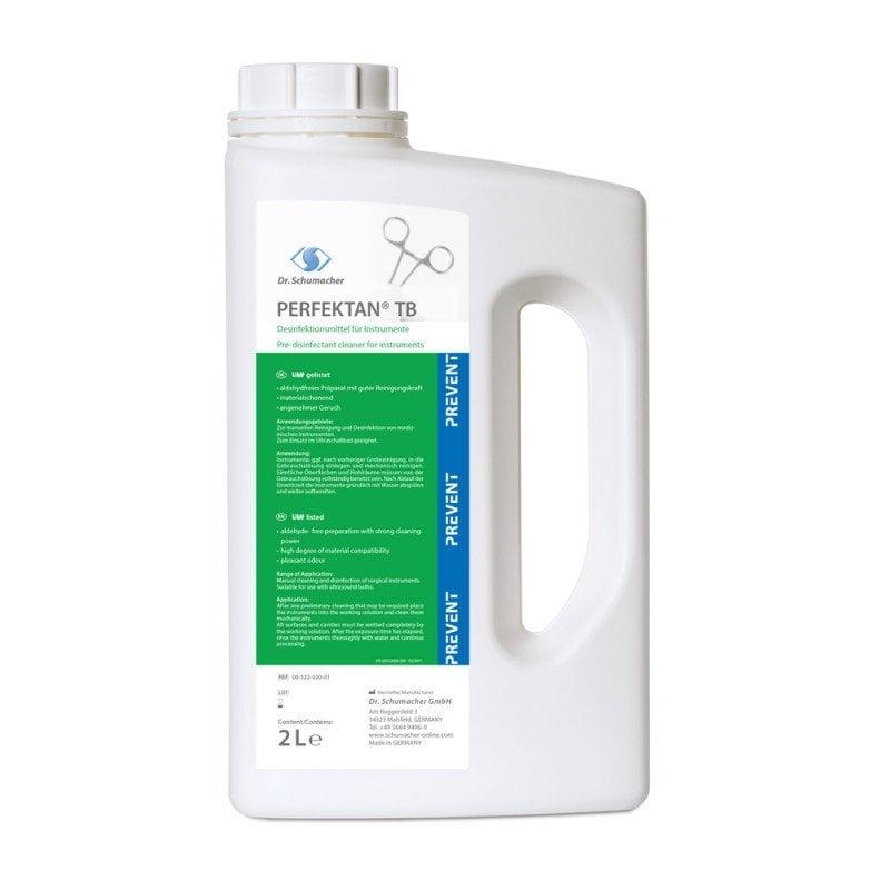 Perfektan TB, Medical Instrument Disinfectant 2000 ml