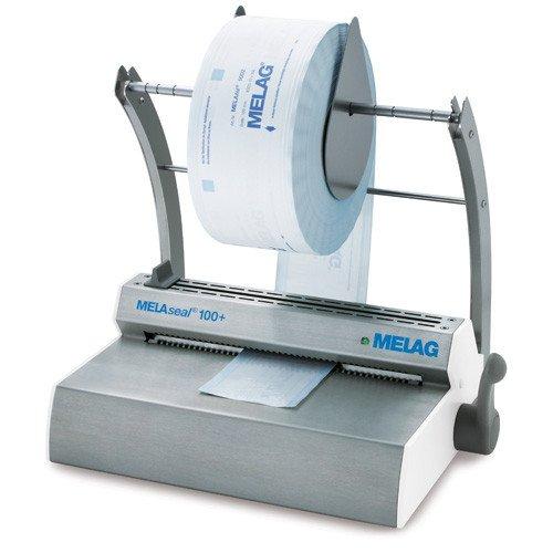 MELAseal 100+ Heat Sealer with Roll Holder Comfort