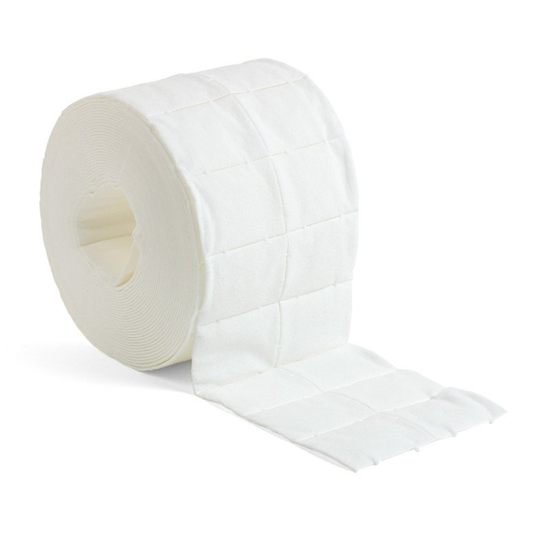 Askina Brauncel, tampons en cellulose