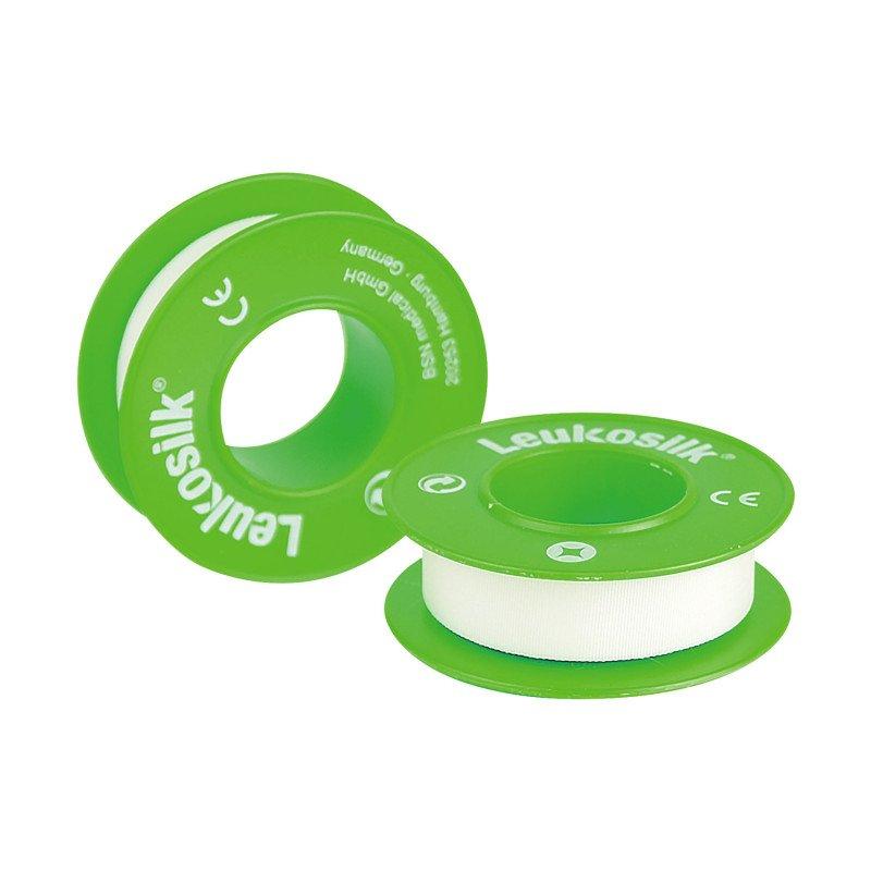 Leukosilk® Adhesive Tape 1.25cm