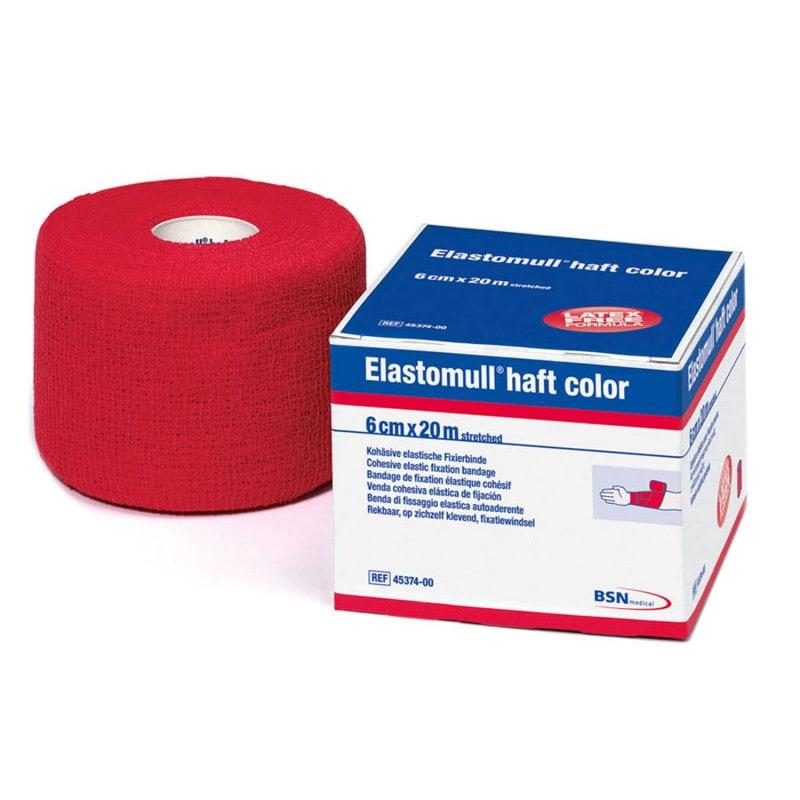 Elastomull Haft Color