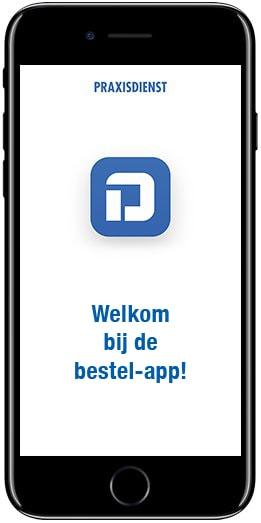 Bestel-app