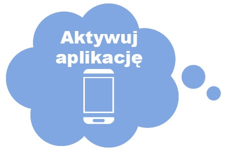 Aktywuj aplikację do zamówień