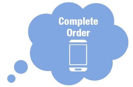 Complete Order