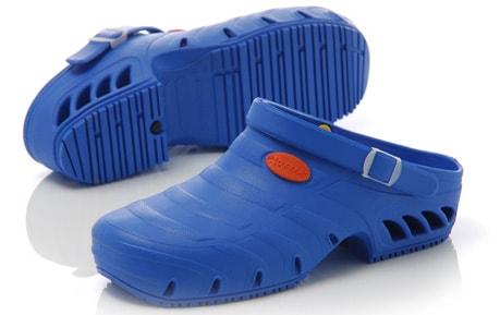 OP-Schuhe