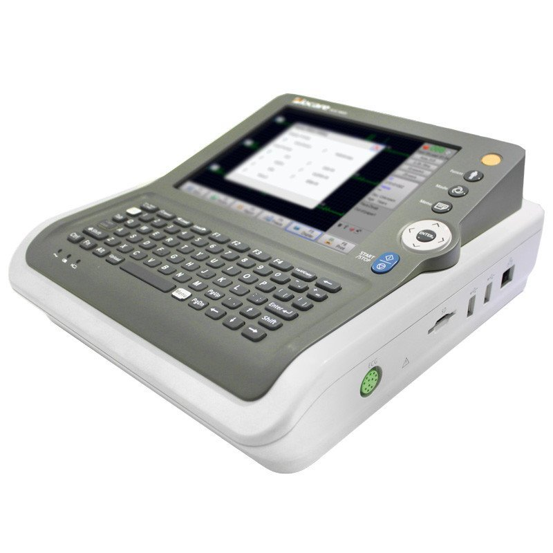 6-kanaals ECG Biocare IE 6