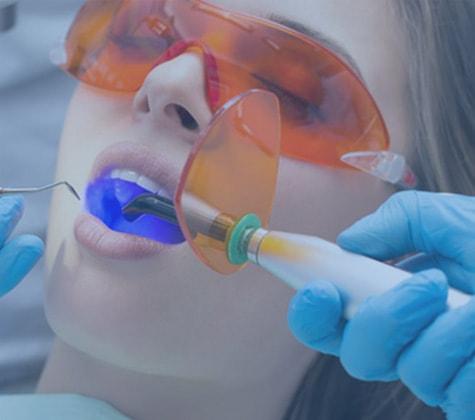 Dental Polymerisation Lamps