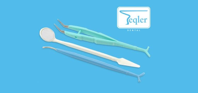 Sterylny zestaw stomatologiczny