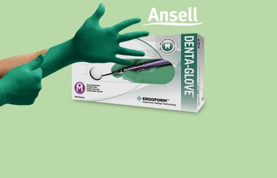 Micro-Touch Denta Glove