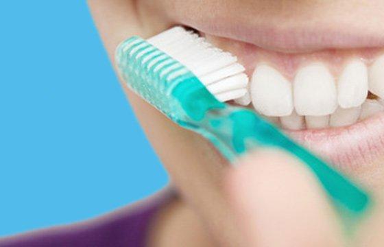 Cepillos de dientes desechables